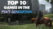 Die Besten der Besten: Unsere zehn Lieblingsspiele auf der Playstation 4
