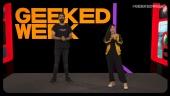 Netflix Geeked Week Tag 3 - Lucifer, Fear Street, Trese und mehr