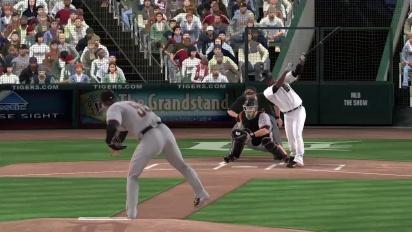 MLB 12: The Show - World Series Trailer