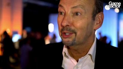 GC 10: Peter Moore - Interview