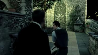 James Bond 007: Bloodstone - Combat Trailer