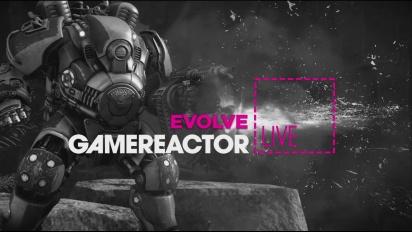 Evolve #4 - Livestream-Wiederholung