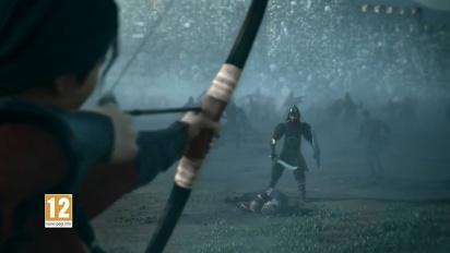 Civilization VI: Rise and Fall - Announcement Trailer
