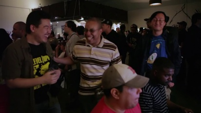 Virtua Fighter 5: Final Showdown - Pre-Launch Event