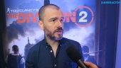 The Division 2 - Interview mit Julian Gerighty