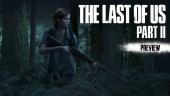 The Last of Us: Part II - Vorschauvideo