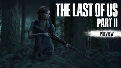 The Last of Us: Part II - Vorschauvideo