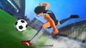 Captain Tsubasa: Rise of New Champions - Character Trailer