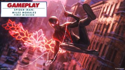 Spider-Man: Miles Morales - Erste Mission