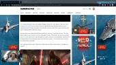 GRTV News - Gerücht: Nicht-EA-Studio arbeitet an Star Wars: Knights of the Old Republic