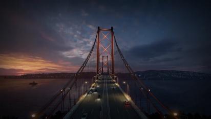 Euro Truck Simulator 2: Iberia DLC