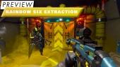 Rainbow Six: Extraction - Videovorschau