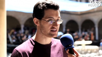 Journey - Interview Austin Wintory