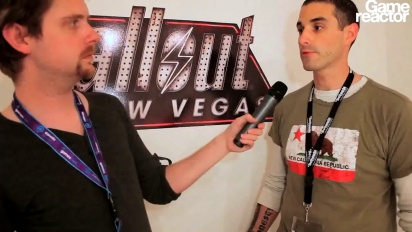 Fallout: New Vegas - Interview