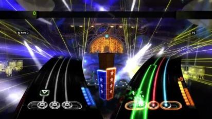 DJ Hero 2 - Freestyle Trailer