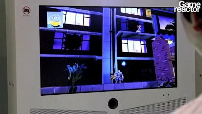 TGS 10: Comic Jumper - Gameplay