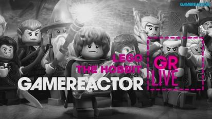 Lego: The Hobbit - Livestream-Wiederholung
