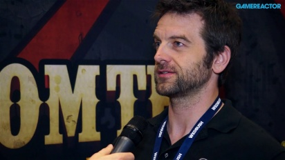 Tales From the Borderlands - E3 2014 - Interview Richard Iggo