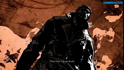 Deadlight: Director's Cut - 20 Minuten Gameplay - PS4