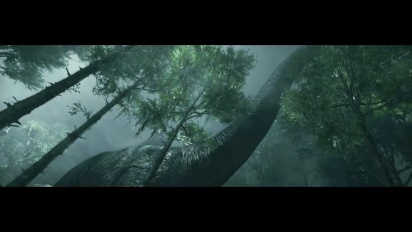 Robinson: The Journey - Are You Ready for a Different Game? Trailer