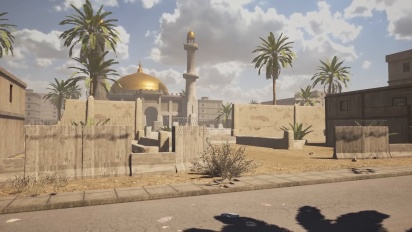 Squad - Al Basrah Map Reveal