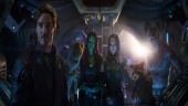 Avengers: Infinity War - Official Trailer
