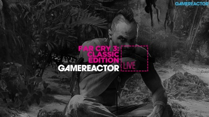 Far Cry 3: Classic Edition - livestream replay