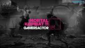 Mortal Kombat 11 - Livestream-Wiederholung