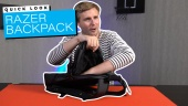 Razer Rogue Rucksack: Quick Look