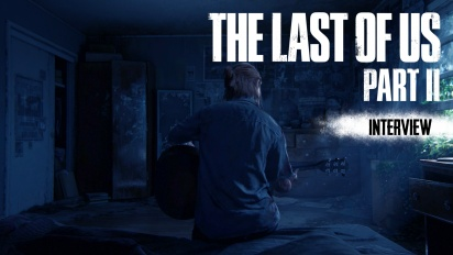 The Last of Us: Part II - Interview mit Richard Cambier