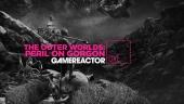 The Outer Worlds: Peril on Gorgon - Livestream-Wiederholung