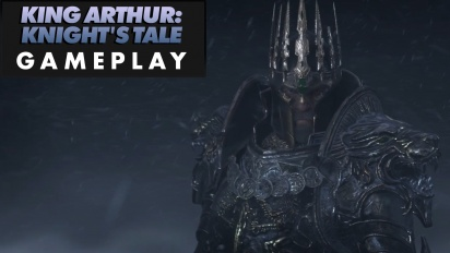 King Arthur: Knight's Tale - Early-Access-Gameplay