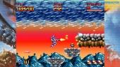 Turrican Flashback - Gameplay