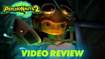 Psychonauts 2 - Videokritik