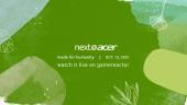 Next@Acer Oktober 2021 - Livestream-Wiederholung