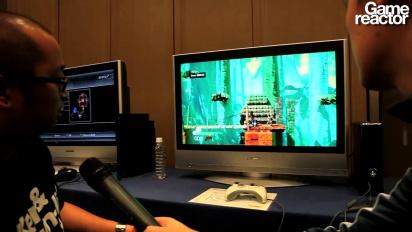 Bionic Commando: Rearmed 2 - Präsentation