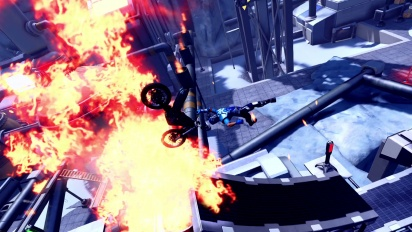 Trials Fusion - Launchtrailer