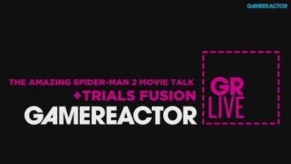 The Amazing Spider-Man 2 + Trials Fusion - Livestream-Wiederholung