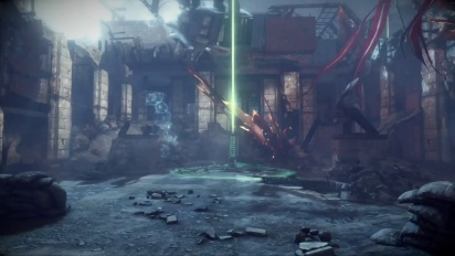 Killzone: Shadow Fall Intercept - New Free Co-op Maps: The Academy and The Weapons Facility