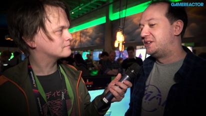 Worms WMD - Interview Kevin Carthew