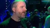 Gears of War 4 - Rod Fergusson Interview