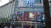 Outside Blizzcon