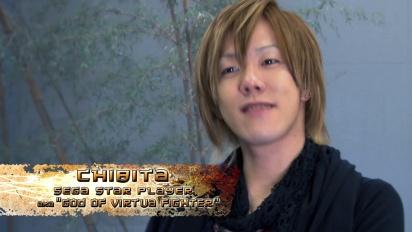 Virtua Fighter 5: Final Showdown - Cibita Trailer