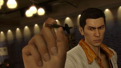 Yakuza 0 - Official Launch Trailer