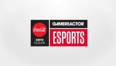 Coca-Cola Zero Sugar and Gamereactors esports round-up #28