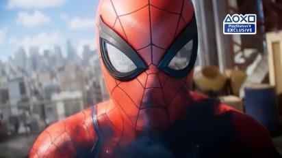 Spider-Man - Launch Trailer