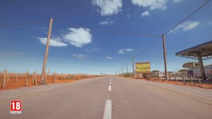 Rainbow Six: Siege - Operation Burnt Horizon Release Trailer