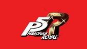 Persona 5 Royal - Teaser Trailer