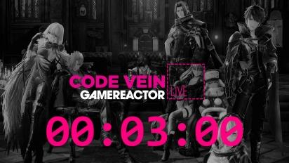 Code Vein - Livestream-Wiederholung