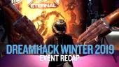 Dreamhack 19 - Event-Zusammenfassung